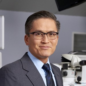 Chief, Mount Sinai Hospital | Department of Ophthalmology
