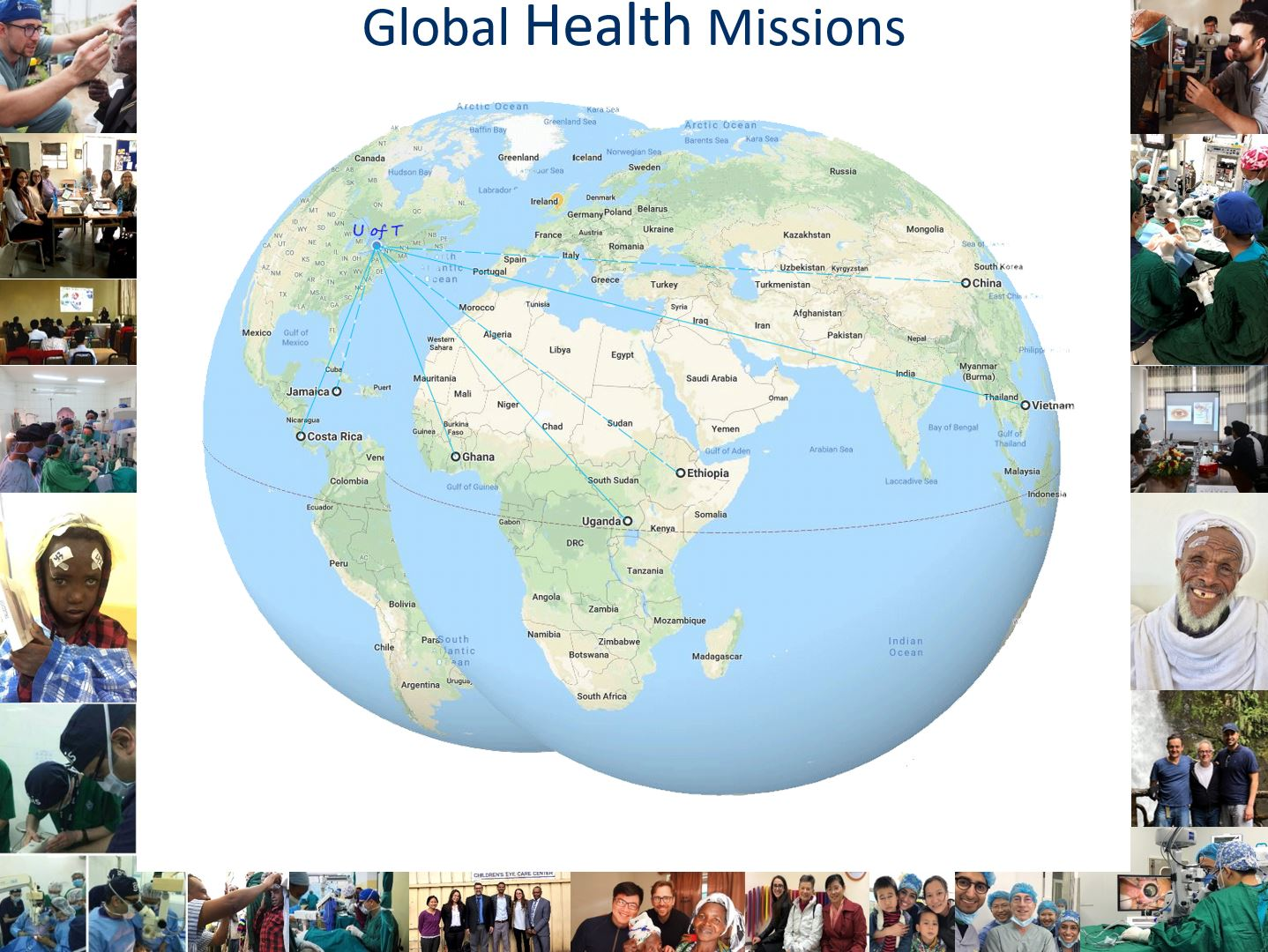 Global Health Missions