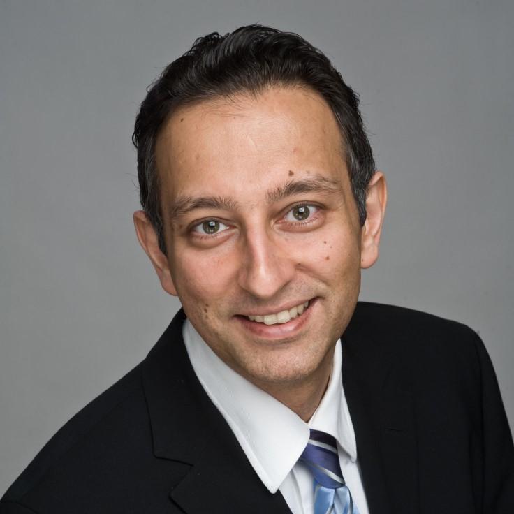 Dr. Navdeep Nijhawan