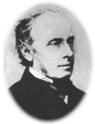Dr. William Rawlins Beaumont